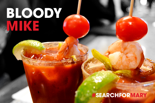 An Asian Inspired Bloody Mary Recipe — Dishmaps